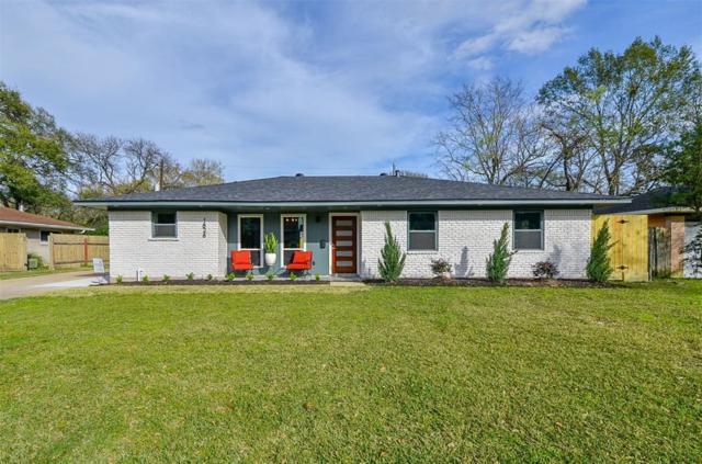 1826 Salford Drive, Houston, TX 77008 (MLS #55613743) :: Texas Home Shop Realty