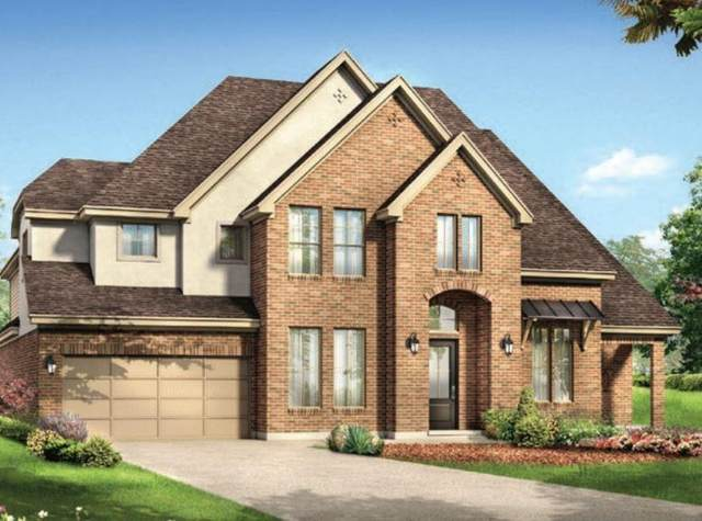 3213 Dovetail Colony Court, League City, TX 77573 (MLS #55614198) :: The Bly Team