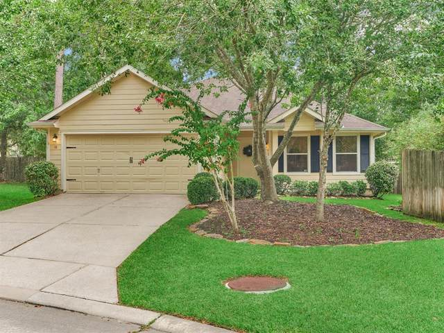 11 Druids Glen Place, The Woodlands, TX 77382 (MLS #55616053) :: Giorgi Real Estate Group