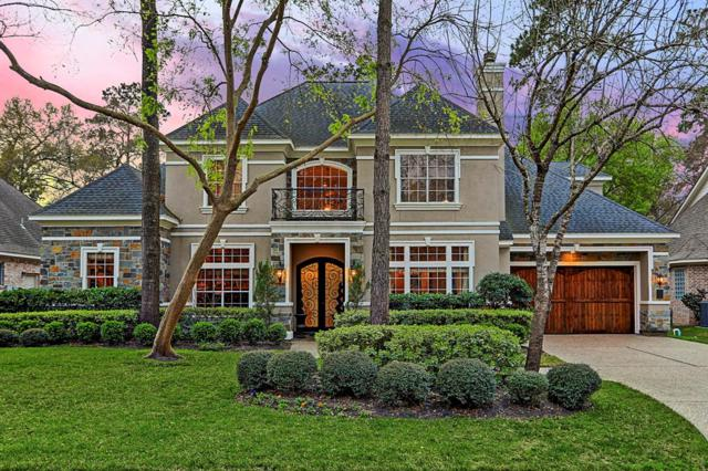 11 Cape Jasmine Place, The Woodlands, TX 77381 (MLS #55617481) :: Giorgi Real Estate Group