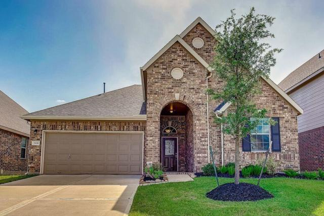 3306 Retama Falls Lane, Katy, TX 77494 (MLS #55623316) :: See Tim Sell