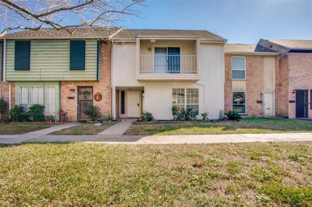 1924 Back Bay Drive, Galveston, TX 77551 (MLS #55623746) :: Texas Home Shop Realty