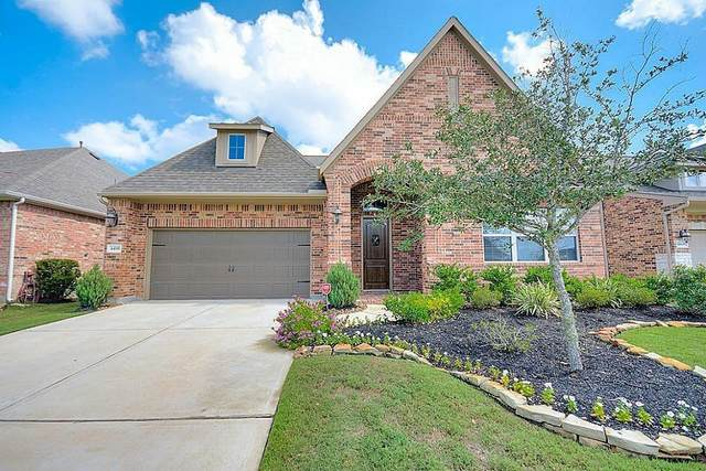 4439 Calvet Forest Drive, Katy, TX 77494 (MLS #55623876) :: The SOLD by George Team
