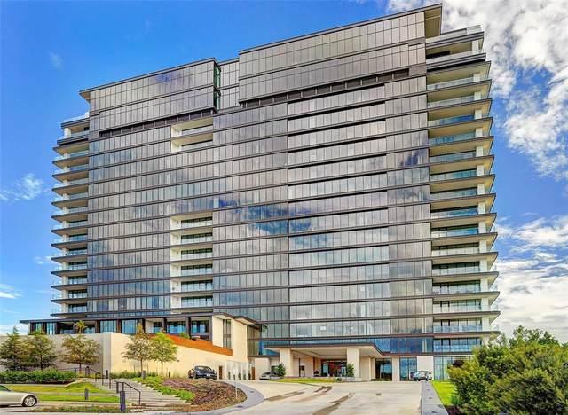 3433 Westheimer Road #801, Houston, TX 77027 (MLS #55628097) :: Len Clark Real Estate