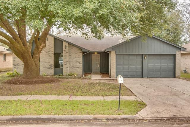 24207 Spring Towne Drive, Spring, TX 77373 (MLS #55628646) :: Giorgi Real Estate Group