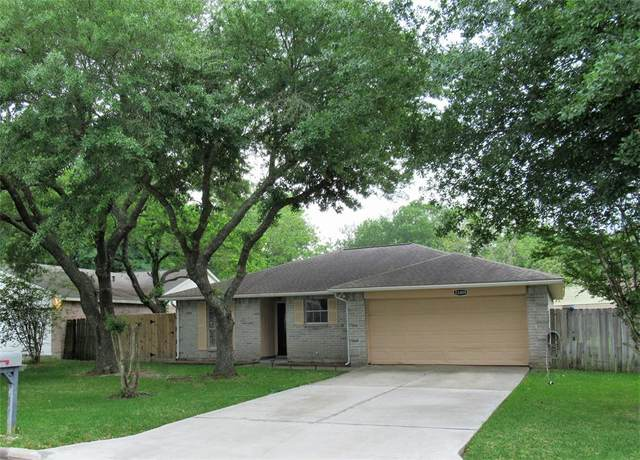 23819 Firegate Drive, Spring, TX 77373 (MLS #55628958) :: Lisa Marie Group | RE/MAX Grand
