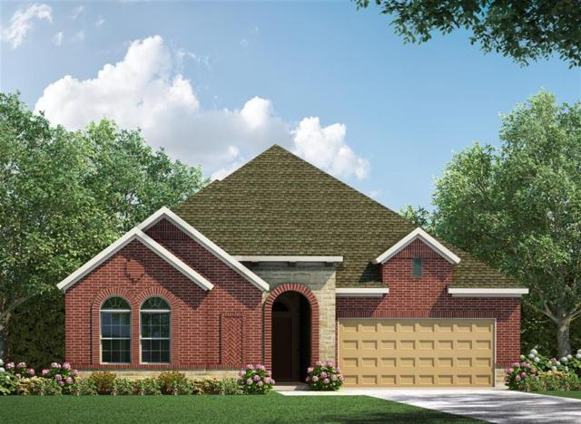 1110 Audrey, Tomball, TX 77375 (MLS #55630135) :: See Tim Sell