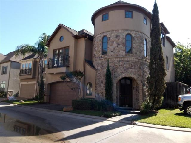 6343 Mystic Bridge Drive, Houston, TX 77021 (MLS #55631736) :: Texas Home Shop Realty