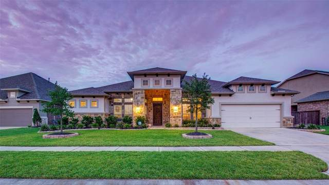 7306 Capeview Crossing, Spring, TX 77379 (MLS #55633234) :: The Parodi Team at Realty Associates