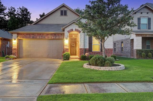 2734 Cayden Creek Way, Conroe, TX 77304 (MLS #55634108) :: The Parodi Team at Realty Associates