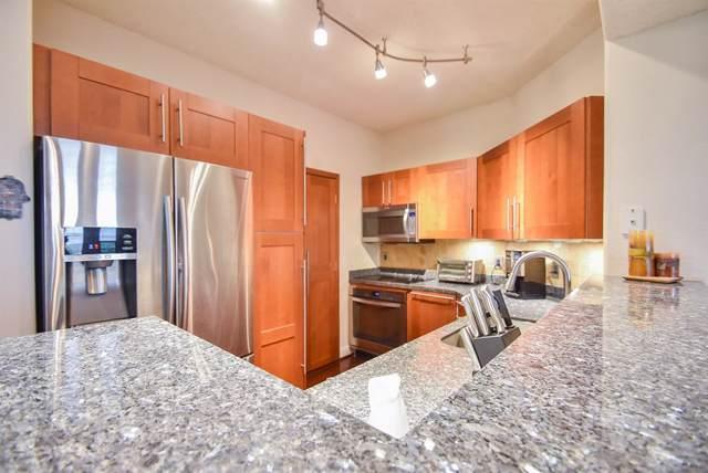 2299 Lone Star Drive #314, Sugar Land, TX 77479 (MLS #55635392) :: Texas Home Shop Realty
