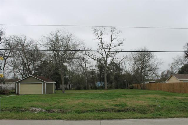 2406 Kilgore Road, Baytown, TX 77520 (MLS #55636474) :: Giorgi Real Estate Group