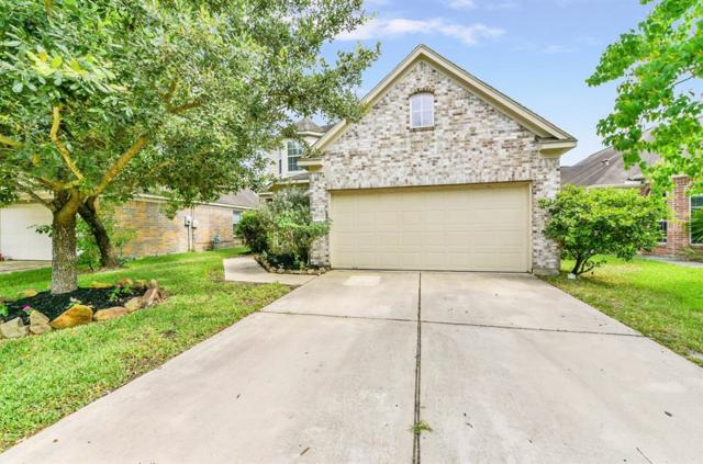 2334 Village Leaf, North Houston, TX 77386 (MLS #55636716) :: The Parodi Team at Realty Associates