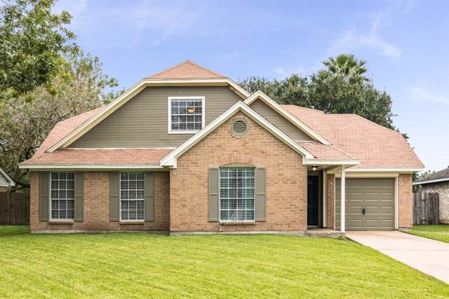 3202 Deer Trail Drive, Alvin, TX 77511 (MLS #55636890) :: Phyllis Foster Real Estate