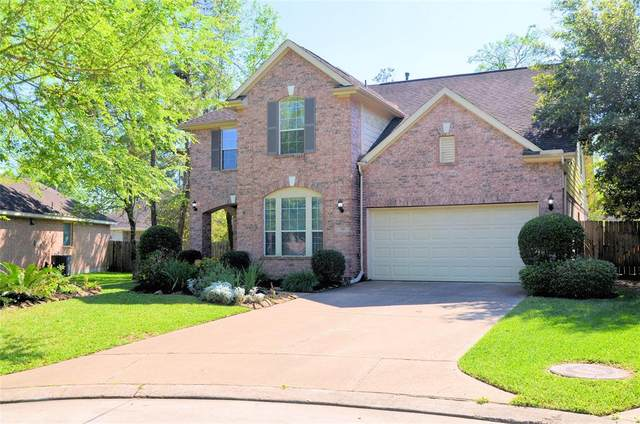 15 15 Knotwood Place Place, The Woodlands, TX 77382 (MLS #55637734) :: Christy Buck Team