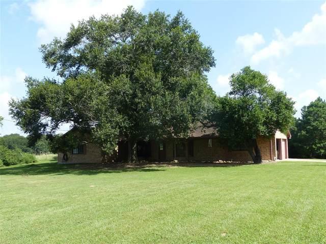 1496 Trenckmann Road, Sealy, TX 77474 (MLS #55637969) :: NewHomePrograms.com