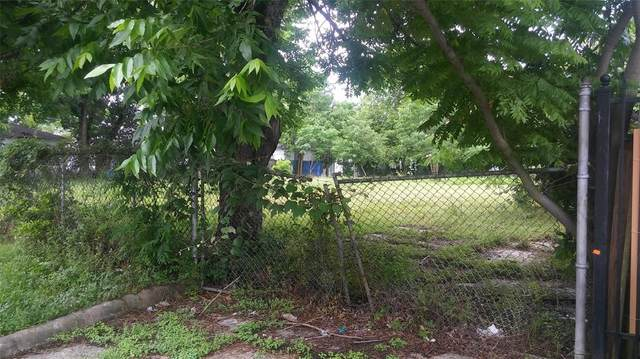2905 Terry And 0 Mcneil Street, Houston, TX 77009 (MLS #55644013) :: Giorgi Real Estate Group