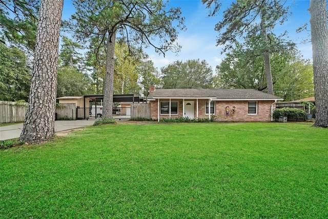 307 Cactus Drive Drive, Conroe, TX 77385 (MLS #55645903) :: Giorgi Real Estate Group