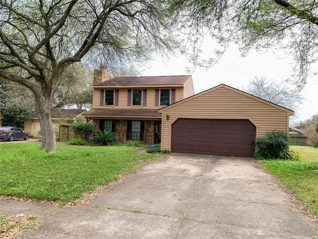 338 Lost Rock Drive, Houston, TX 77598 (MLS #55645925) :: CORE Realty