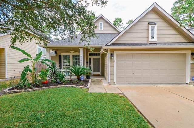 15206 Ledgewood Park Drive, Cypress, TX 77429 (MLS #5564949) :: The Jill Smith Team