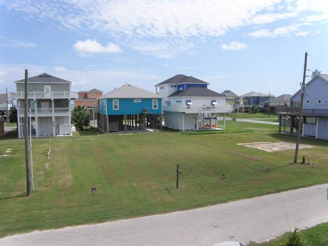 2634 Breaker Drive, Crystal Beach, TX 77650 (MLS #55650049) :: TEXdot Realtors, Inc.