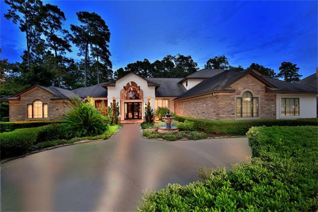 230 Starlight Place, The Woodlands, TX 77380 (MLS #55655693) :: The Sansone Group