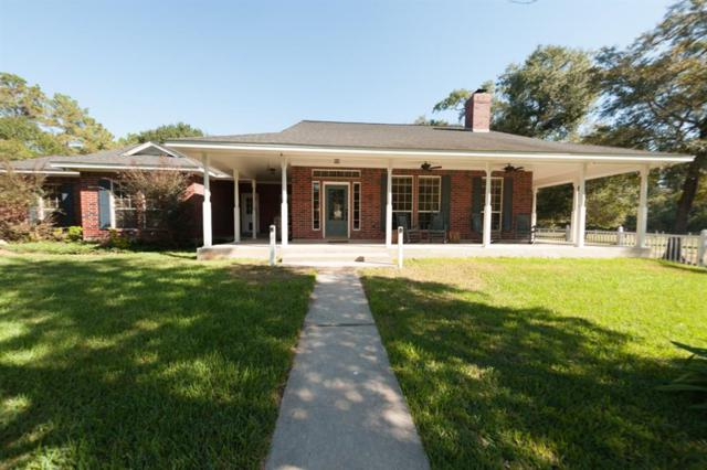 9834 Woodlane Boulevard, Magnolia, TX 77354 (MLS #55656730) :: Giorgi Real Estate Group