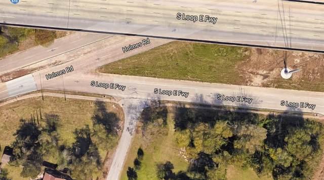0 Danube Street, Houston, TX 77051 (MLS #55659632) :: My BCS Home Real Estate Group