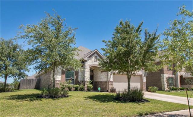 14703 Yellow Begonia Drive, Cypress, TX 77433 (MLS #55662280) :: Grayson-Patton Team