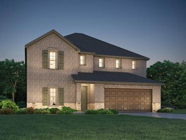 11231 Willamer Street, Tomball, TX 77375 (MLS #55663606) :: The SOLD by George Team