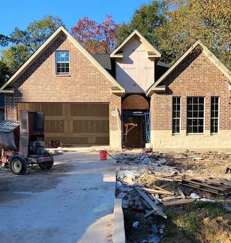 5623 Pate Road, Houston, TX 77016 (MLS #55665977) :: Texas Home Shop Realty
