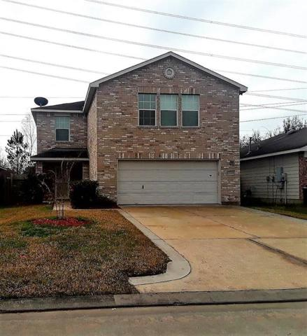 5223 Roth Forest Lane, Spring, TX 77389 (MLS #55667028) :: Texas Home Shop Realty
