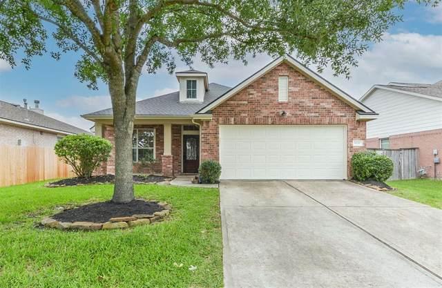 9410 Brackenton Crest Drive, Spring, TX 77379 (MLS #55667597) :: Michele Harmon Team