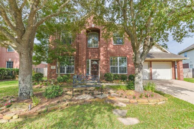 3006 Fallbrook Court, Pearland, TX 77584 (MLS #55671963) :: JL Realty Team at Coldwell Banker, United