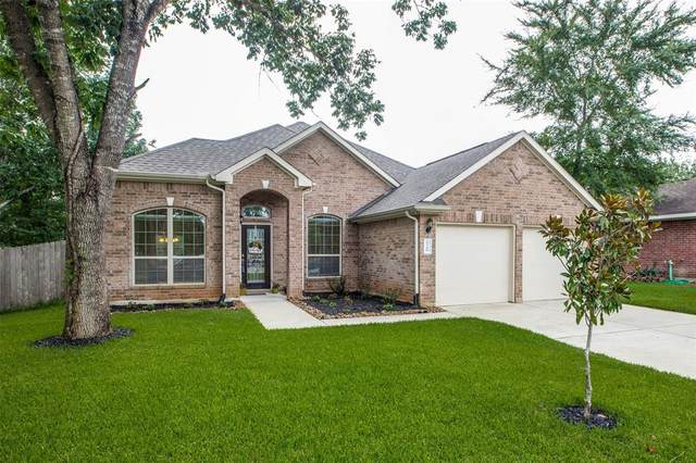 3726 Meads Meadow, Montgomery, TX 77356 (MLS #55672159) :: The SOLD by George Team