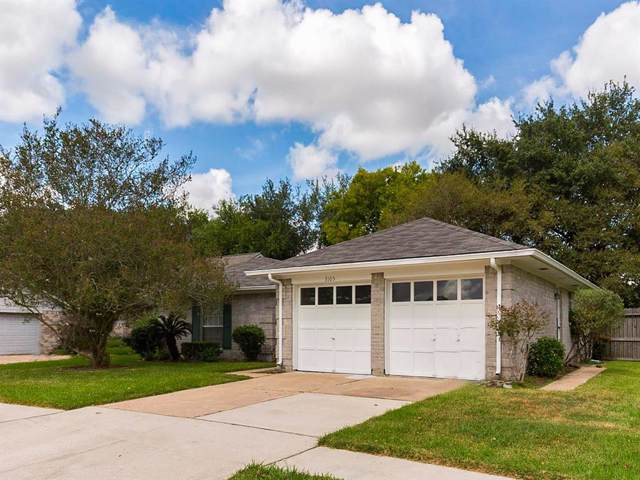3105 Heritage Green Drive, Pearland, TX 77581 (MLS #55673159) :: CORE Realty