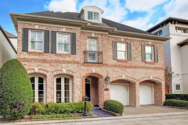 4902 Tilbury Estates Drive, Houston, TX 77056 (MLS #5567519) :: Green Residential