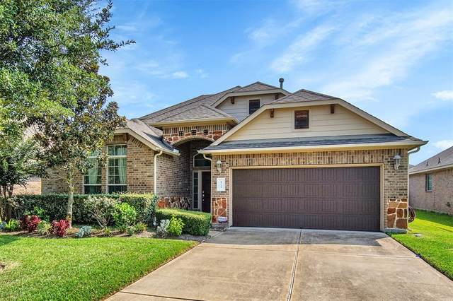 8714 E Windhaven Terrace Trail, Cypress, TX 77433 (MLS #55675260) :: The Heyl Group at Keller Williams