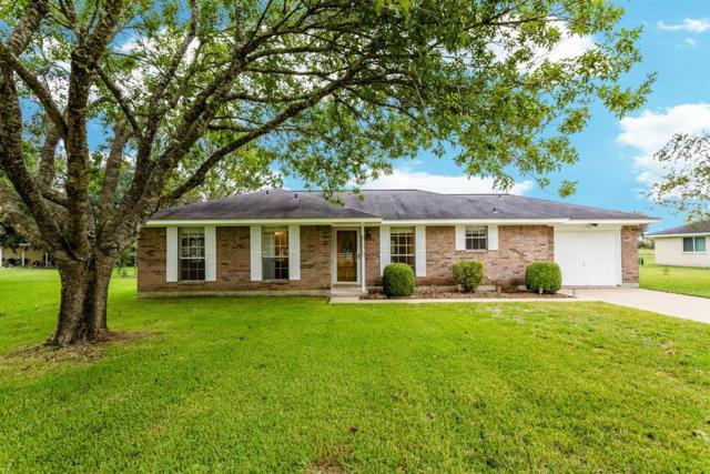6309 Sprigg Street, Fulshear, TX 77441 (MLS #55676459) :: Texas Home Shop Realty