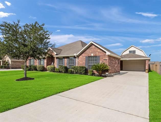2328 Hopi Drive, League City, TX 77573 (MLS #55676936) :: Connect Realty