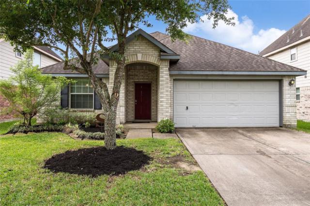 13206 Barton Meadow Lane, Rosharon, TX 77583 (MLS #55677186) :: Texas Home Shop Realty