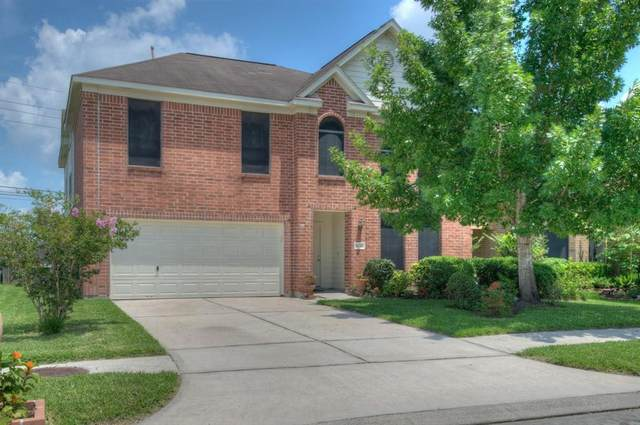 18250 Noble Forest Drive, Humble, TX 77346 (MLS #5567902) :: The SOLD by George Team