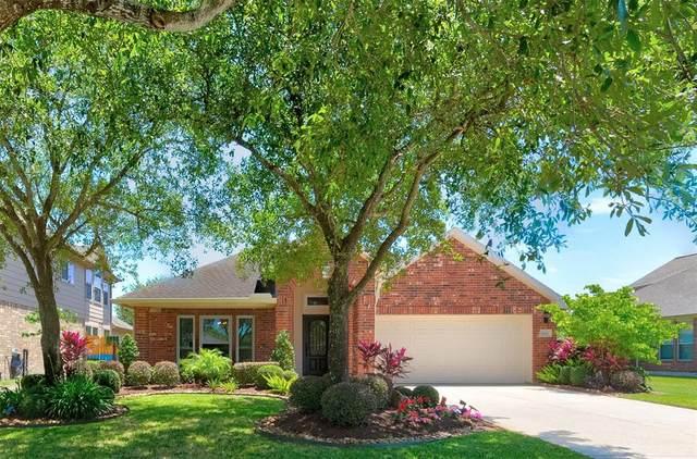 882 Shoal Pointe Lane, League City, TX 77573 (MLS #55680217) :: Ellison Real Estate Team