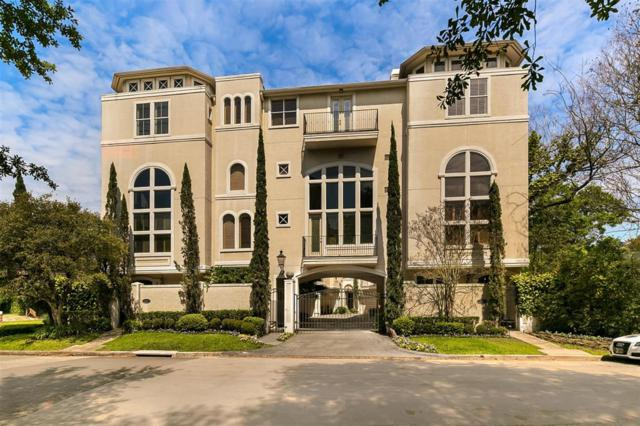 2094 Brentwood Drive, Houston, TX 77019 (MLS #55684626) :: Texas Home Shop Realty