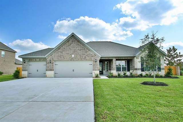 21303 Hidden Bend Loop, Magnolia, TX 77354 (MLS #55689694) :: Christy Buck Team