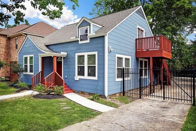 2916 Payson Street, Houston, TX 77021 (MLS #5569191) :: The Heyl Group at Keller Williams
