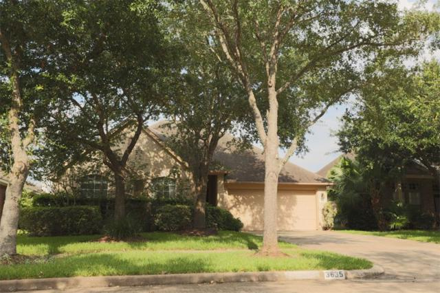 3635 Heritage Colony Drive, Missouri City, TX 77459 (MLS #55694721) :: Magnolia Realty