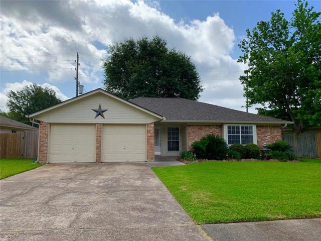 29314 Brookchase Drive, Spring, TX 77386 (MLS #55695420) :: Texas Home Shop Realty