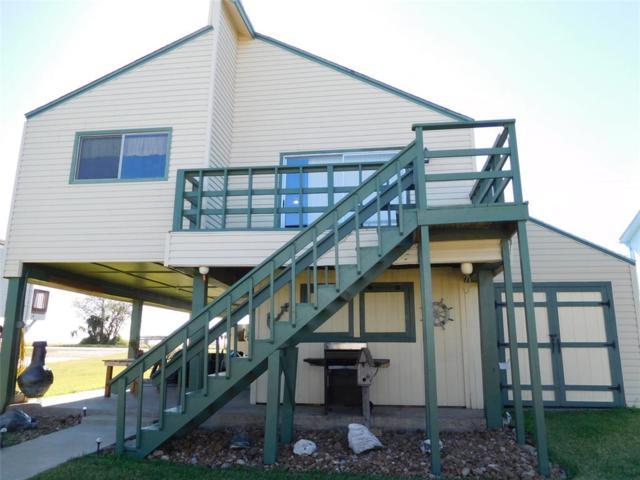 1533 Blue Water Drive, Freeport, TX 77541 (MLS #55695611) :: Giorgi Real Estate Group