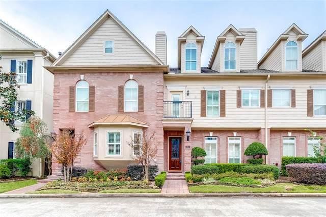 311 Grand View Terrace, Houston, TX 77007 (MLS #55695986) :: Rachel Lee Realtor